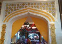 Bukber di Hotel Mercure Karawang