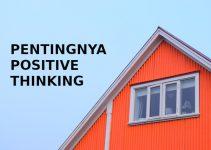 Pentingnya Positive Thinking