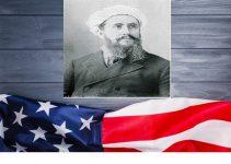 Muhammad Alexander Russel Webb, The Yankee Muslim