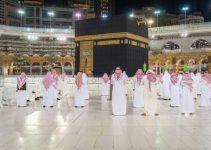 Shaf Renggang Di Mekkah, Kenapa Harus Diributin?