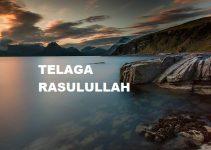 Telaga Rasulullah Shallallahu Alaihi Wassalam