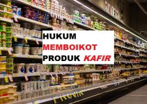 Kumpulan Fatwa: Hukum Boikot Produk Kafir