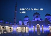 Berdoa Di Malam Hari