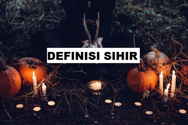 Definisi Sihir