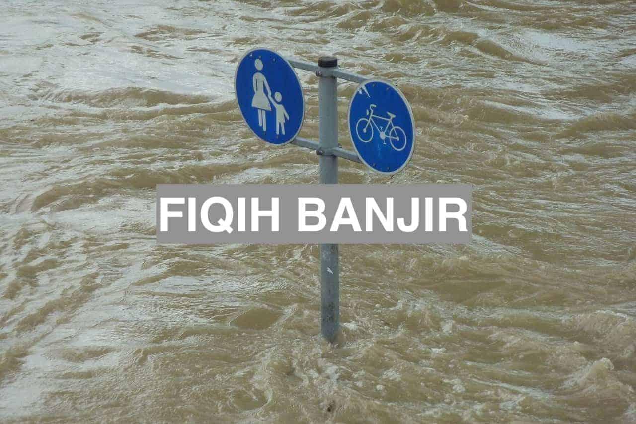 Fiqih Banjir